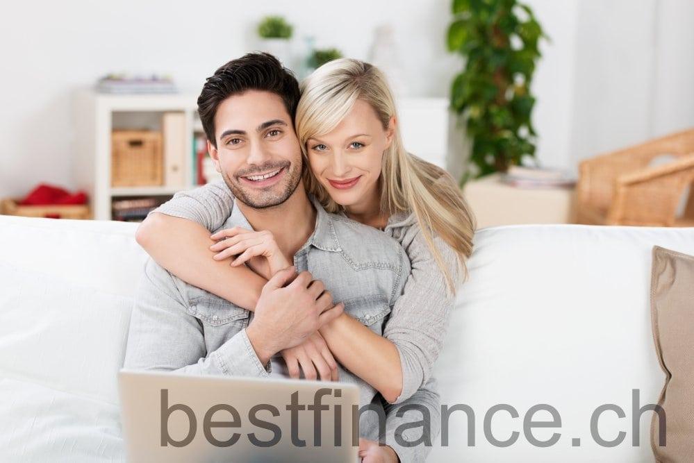 Ihr Kredit Online Experte Schweiz › Kredit  bestfinance.ch